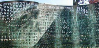 Kryptos Cipher Featured Image