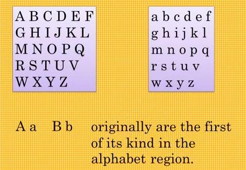 Aboriginal Mnemonic