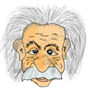 Einstein Color Icon 4