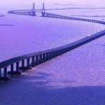 Danyang-Kunshan Grand Bridge, China