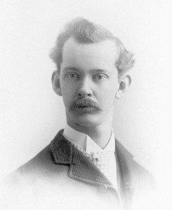 Physicist Wilbur Scoville