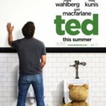 Movie Poster Ted