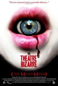 Movie Poster - Theatre Bizzare