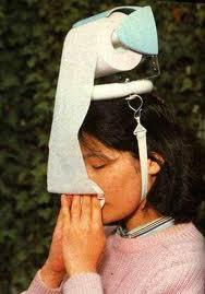 Weird Inventions #7
