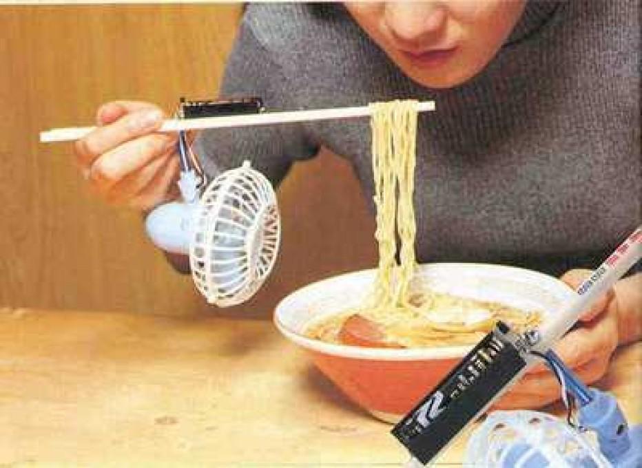Top 10 Weird Inventions