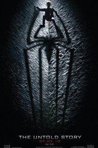 10 best movie posters 2012 - amazing spiderman