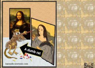 Adumbrate Mnemonic