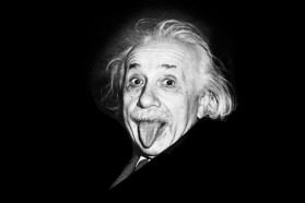 10 Funny Quotes by Albert Einstein