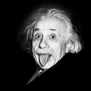 10 Funny Quotes by Albert Einstein