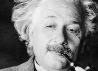 Albert Einstein Inspirational Quotes Featured