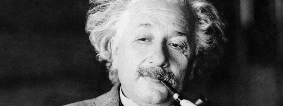 10 Inspirational Quotes by Albert Einstein