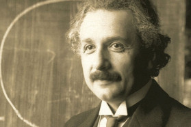 10 Famous Quotes About Life by Albert Einstein