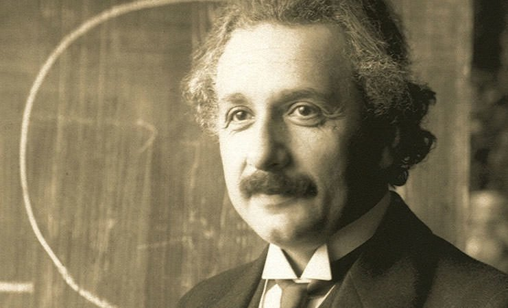 Albert Einstein Quotes About Life Featured