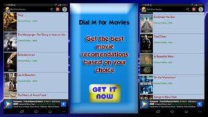 Which movie should i watch? Slide 3