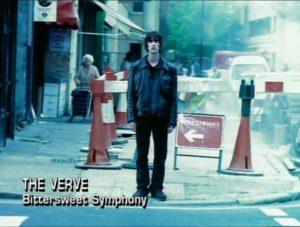Bittersweet Symphony - The Verve