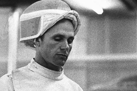 Boris Onishchenko Controversy in 1976 Montreal Olympics