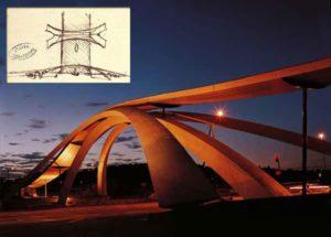 The Leonardo Bridge