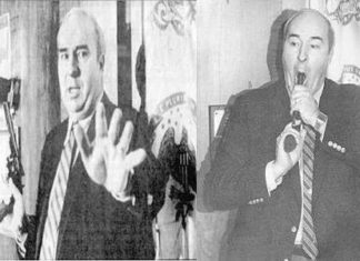 Budd Dwyer Suicide on Live T.V