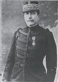 Colonel Picquart