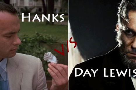 Daniel Day Lewis Vs Tom Hanks: The Better Actor