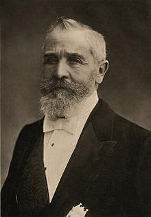 Emile Loubet