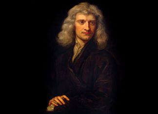 Isaac Newton Facts Featured