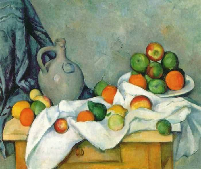 10 Most Famous Still Life Paintings by Renowned Artists ...