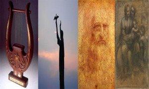Leonardo da Vinci - Fun Facts