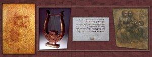 Leonardo da Vinci Fun Facts Featured Image