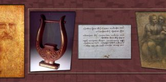 Leonardo da Vinci Fun Facts Featured Image