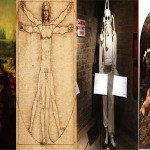 Leonardo da Vinci - Interesting Facts