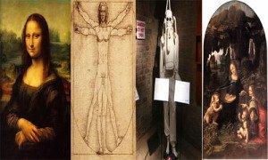 Leonardo da Vinci - Interesting Facts