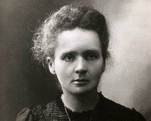 Marie Curie Interesting facts
