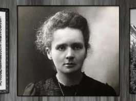 Marie Curie Facts Featured Image