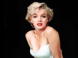 Marilyn Monroe Facts Featured