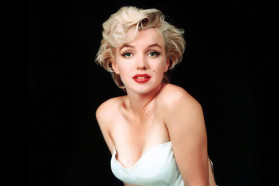Marilyn Monroe | 10 Interesting Facts On Film's Sexiest Woman