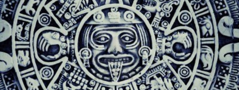 The Relevance of December 2012 In The Mayan Calendar
