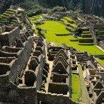 Machu Picchu Facts Featured