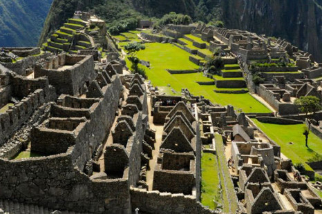 Our Planet Learnodo Newtonic Part - 10 little known cool facts about machu picchu