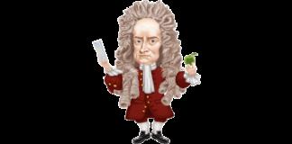 Newton Fun Facts Featured