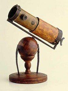 Newton'sTelescope
