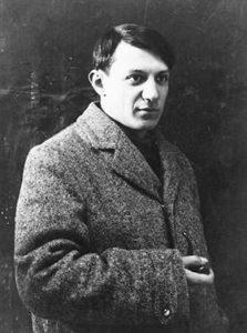 Pablo Picasso - 1908-1909