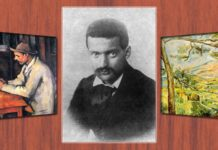 Paul Cezanne Facts Featured Image