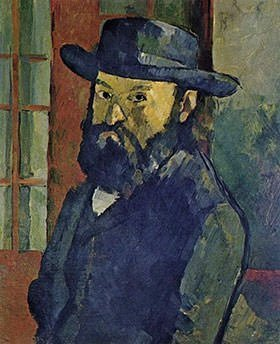 Paul Cezanne Photo
