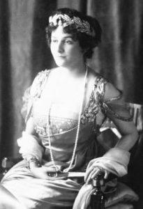 Princess Marie Bonaparte