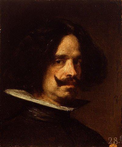 Titian - Self-Portrait