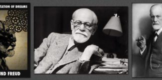 Sigmund Freud Facts Featured