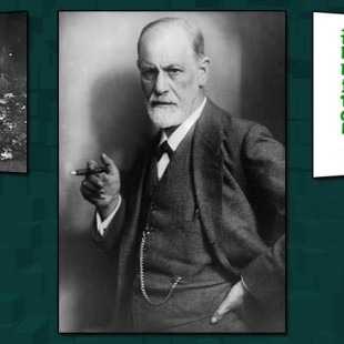 10 Most Famous Quotations of Sigmund Freud