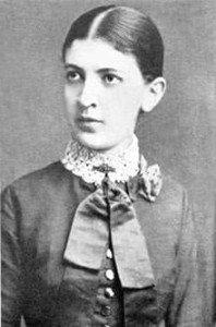 Martha Bernays