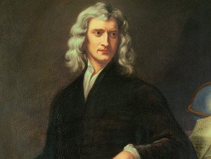 Sir Isaac Newton - Interesting Facts